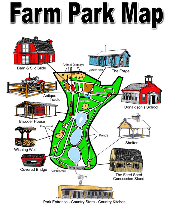 Farm-Layout-Map